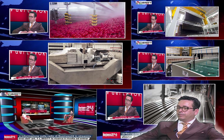 business 24 tv show sky